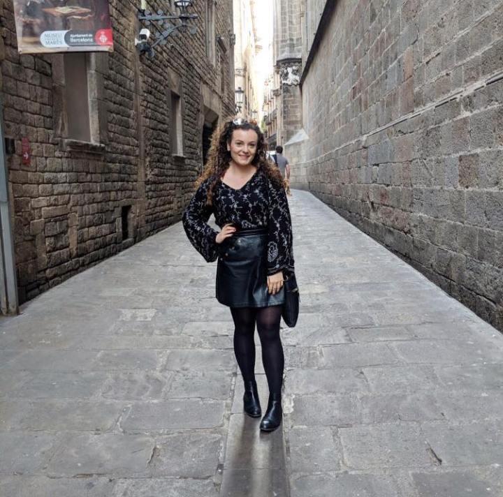 Barcelona Style Diary