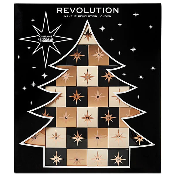 Make-Up-Revolution-Christmas-Tree-Beuaty-Advent-Calendar-766090