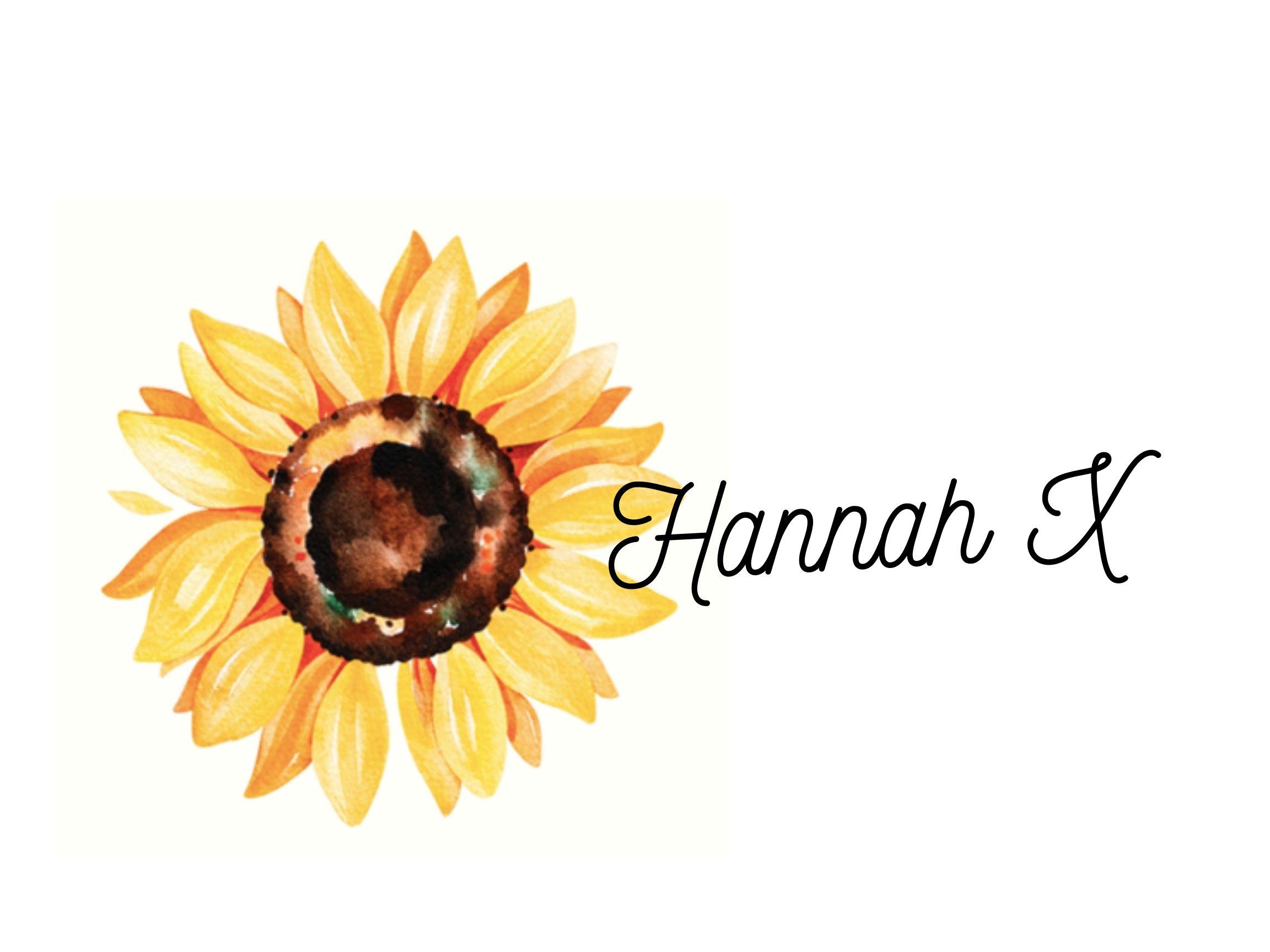 Hannah X